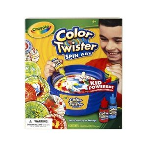 color twister