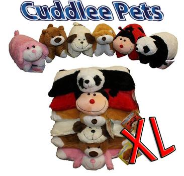 cuddlee pets