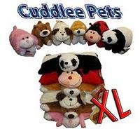 cuddlee