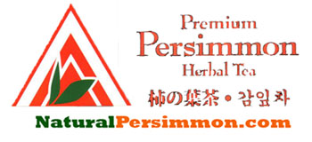 natural persimmon