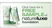 natureluxe foundation
