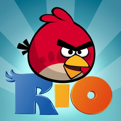 Free Angry Birds Rio on Android