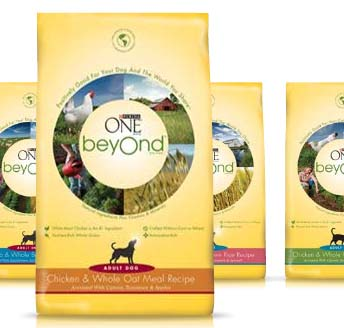 purina one beyond