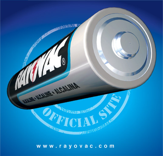 And Rayovac coupon codes offer savings you won't want to pass up: Keep your tech toys running without running through an endless stream of batteries with Rayovac's rechargeable Platinum and Easy Charger battery-and-charger sets.