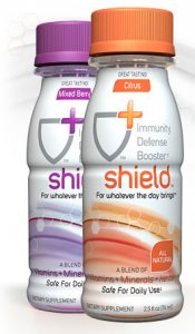 Shield Immunity Defense Booster
