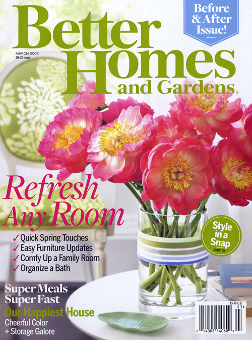 free subscription to better homes and gardens magazine - Free Better Homes And Gardens Magazine