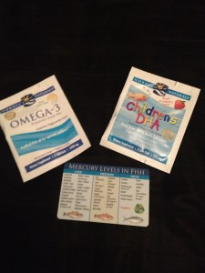 free sample of nordic naturals