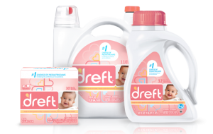 dreft products stock