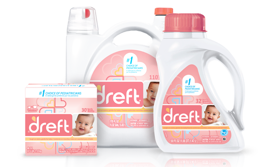 Dreft Review And Giveaway
