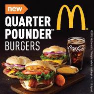 free mcdonalds burger