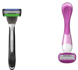 free razors shavemob