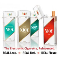 NJOY King Electronic Cigarette