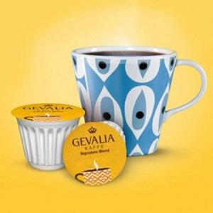 free gevalia k cup