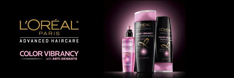 loreal color vibrancy