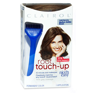 Root Touch-Up