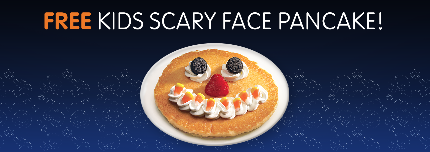 free pancake