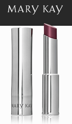 True Dimensions Lipstick in Mystic Plum