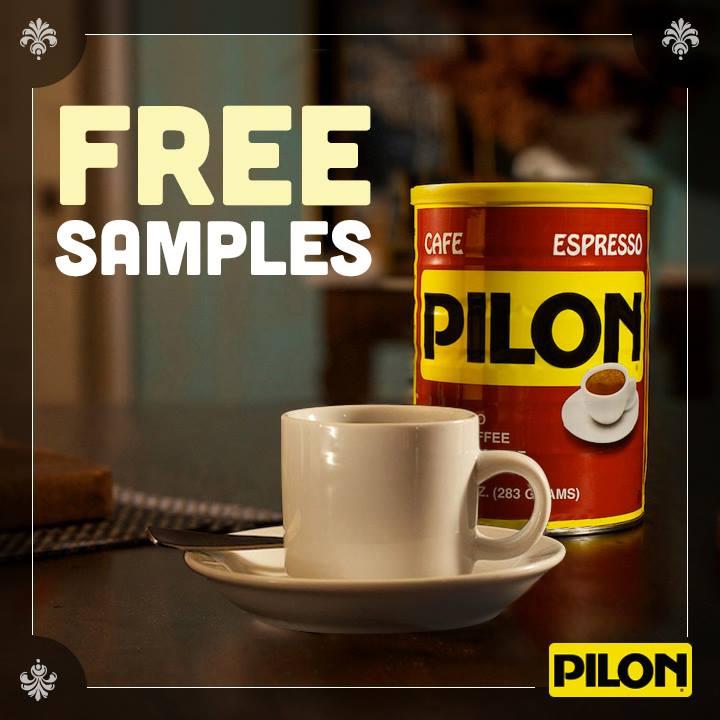 free samples pilon