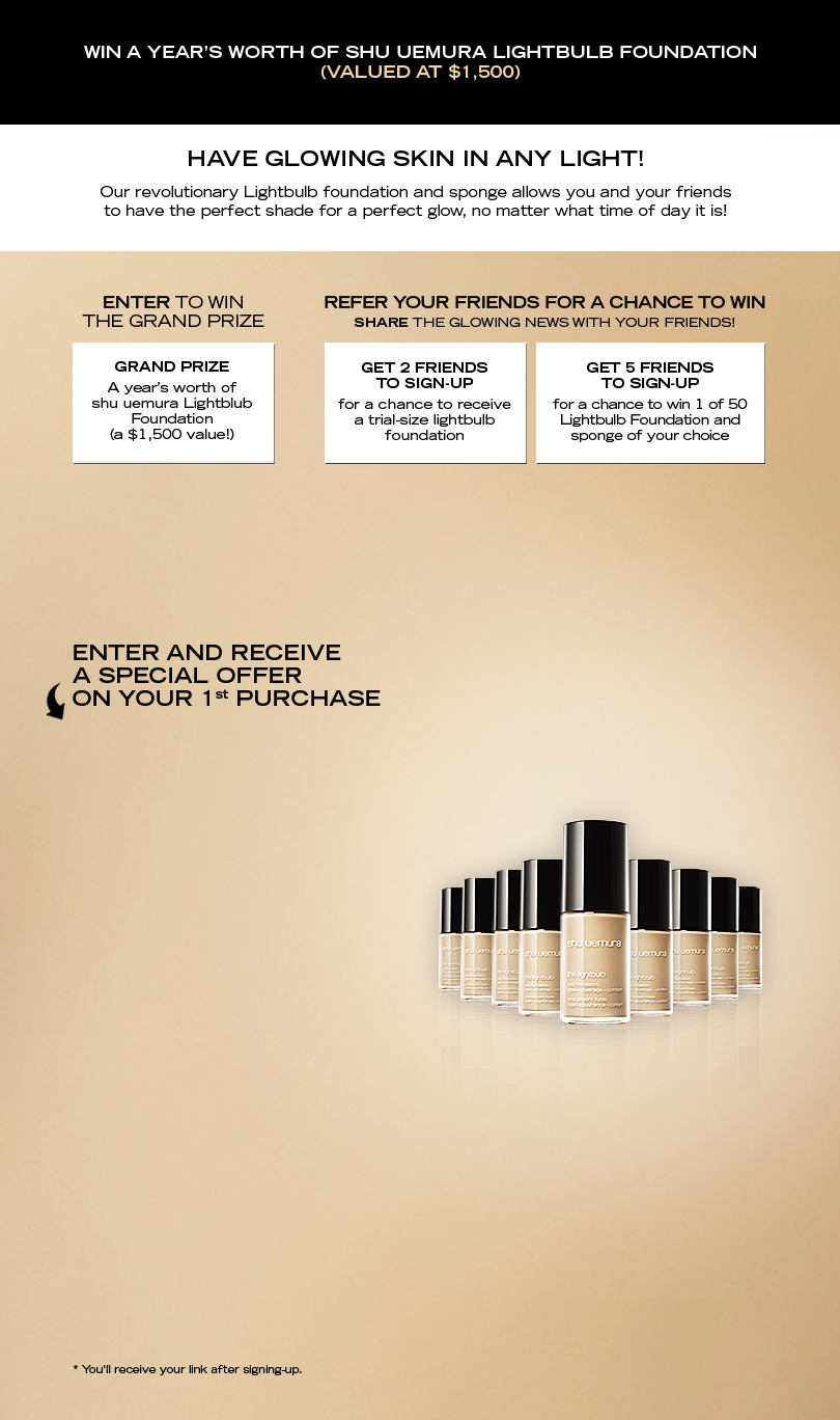 free foundation
