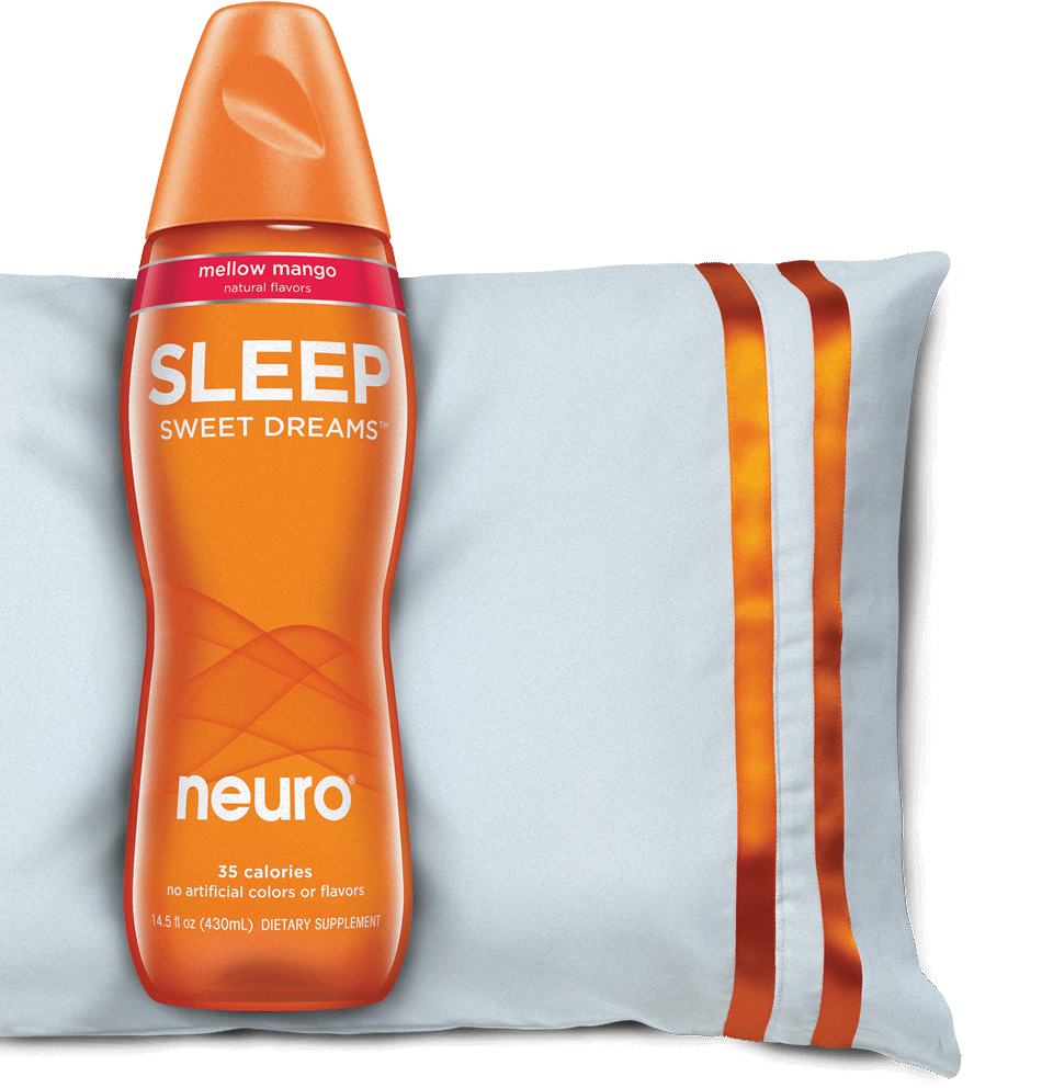 free bottle of neuro
