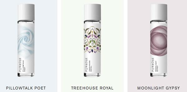 pinrose-perfume
