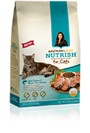 rachael ray cat food