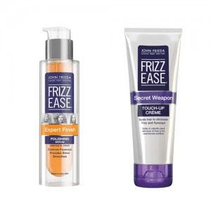 free sample of frizz ease