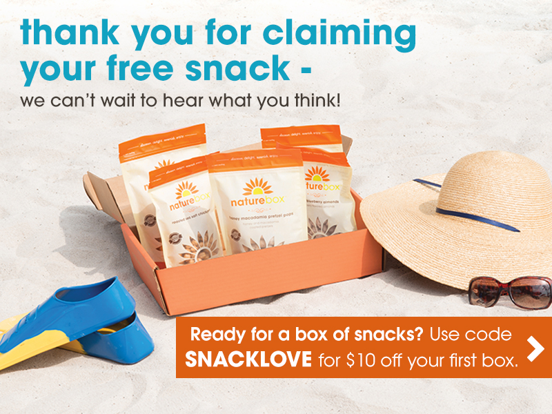 free snack