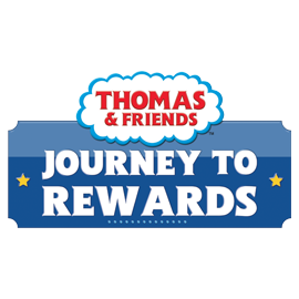 thomas journey to rewards