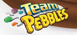 team pebbles