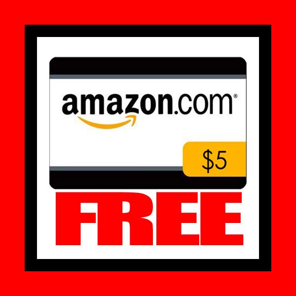 amazon 5 free