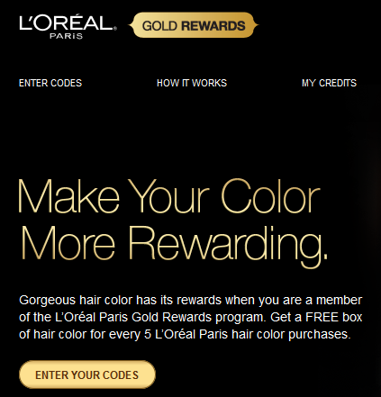 loreal hair care
