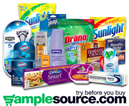 samplesource