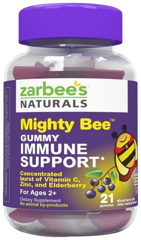 zarbees elderberry