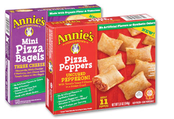 annies pizza poppers