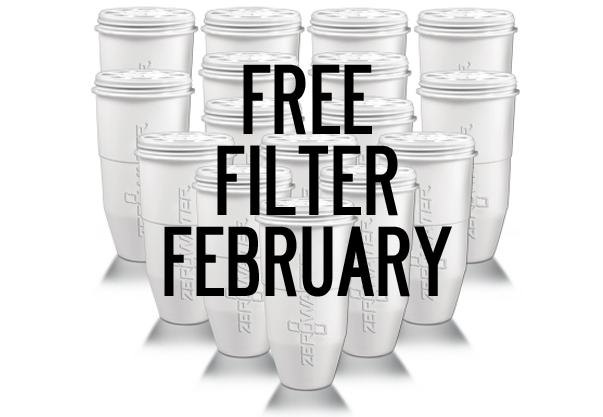 free filter february