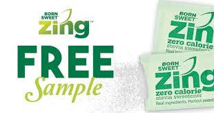 zing free sample