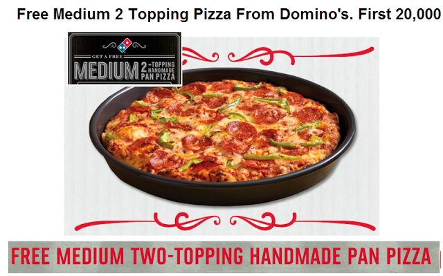 mlb free pizz
