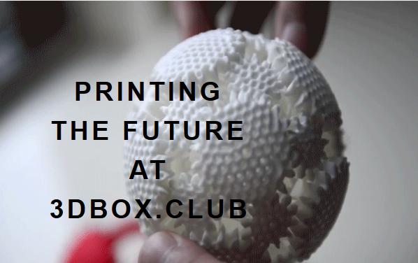 3D Box Club