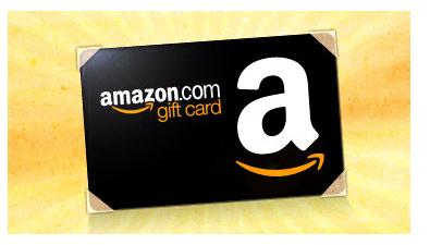 free amazon gift card 2