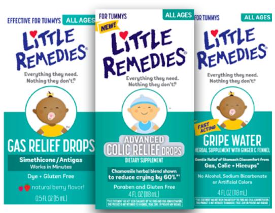 free little remedies