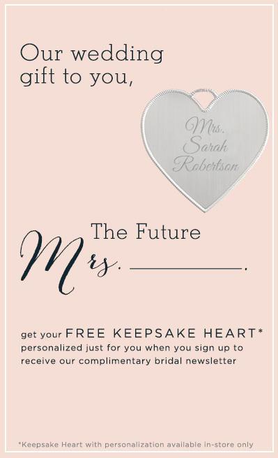 free keepsake heart