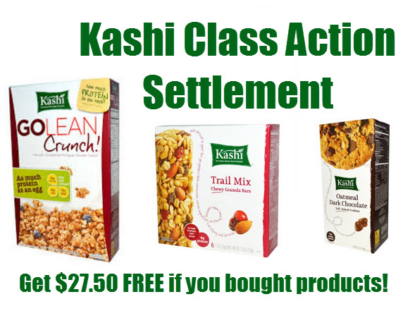 kashi-class-action-settlement