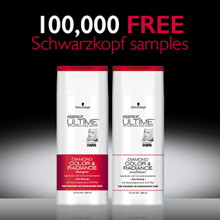 Schwarzkopf Shampoo and Conditioner