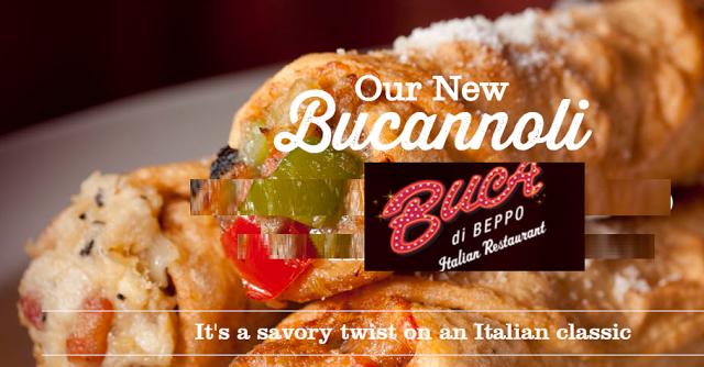bucannoli
