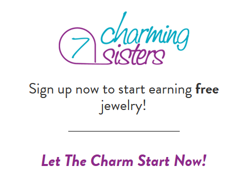 charming sisters free jewelry