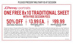 jcpenney military