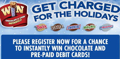 mars cash and chocolate game