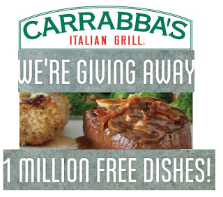 Carrabbas coupons 20 off - Play asia coupon 2018