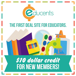 educents free credit